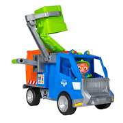 Blippi Kids Recycling Truck Play Vehicle