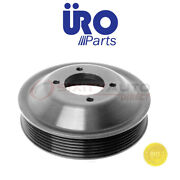 Uro Parts Water Pump Pulley For 1992-1995 Bmw 325is 2.5l L6 - Engine Cooling Jf