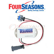 Four Seasons Deslugger A/c Clutch Relay For 2008-2010 Hummer H3 5.3l V8 - Wx