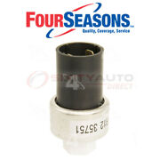 Four Seasons A/c Clutch Cycle Pressure Switch For 1981 Pontiac Catalina 3.8l Wd