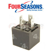 Four Seasons Radiator Cooling Fan Motor Controller For 1988-1990 Jeep Ad