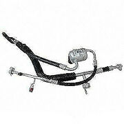 Motorcraft A/c Manifold And Tube Assembly For 1997-2002 Ford Expedition 4.6l Il