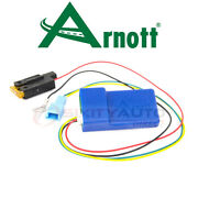Arnott Front And Rear Air Spring To Coil Conversion Kit For 1999-2006 Mx