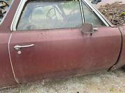 Front Door Assembly Chevy Chevelle El Camino Right 66 67 Local Pickup Only