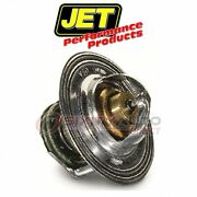 Jet Engine Coolant Thermostat For 1986-1987 Buick Century 3.8l V6 - Cooling Ri