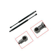 Fit For Nissan Murano 2003 2004 2005 2006 Front Hood Lift Supports Shock Struts