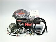 Holley 700-53 Marine Sterndrive 4.3l Motor 4d Pro-jection Fuel Injection Kit