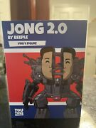 Jong 2.0 By Beeple X Youtooz Limited Edition Of 333 In Hand Ships Fast