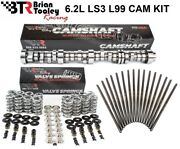 Brian Tooley Racing Btr Gen Iv Centrifugal Supercharged Ls3 Cam Camshaft Kit