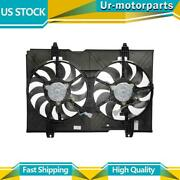 Dorman - Oe Solutions Engine Cooling Fan Assembly 1x Fit Chevrolet City Express