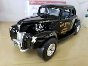 Ray Fox Lionel Cox Motor Special Lincoln Mercury 1940 7 Ford Coupe 125 Scale