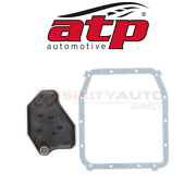 Atp Automotive Auto Transmission Filter Kit For 1992-1995 Lincoln Town Car Ns
