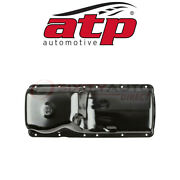 Atp Automotive Engine Oil Pan For 1997 Ford F-350 7.3l V8 - Low Lubricant Mq