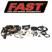Fast 30404-kit Fuel Injection System For Air Delivery Dw