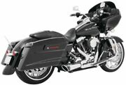 Freedom Performance Combat 21 Shorty Exhaust Systems Motorcycle Street Bike