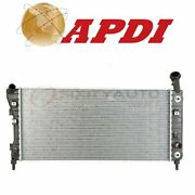 Apdi Radiator For 2004-2005 Chevrolet Monte Carlo - Cooler Cooling Dh