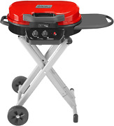 Coleman Coleman Roadtrip 225 Portable Stand-up Propane Grill