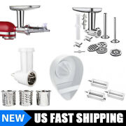 Home Food Meat Grinder Cooking Attachment For Kitchenaid Stand Mixer Accessories