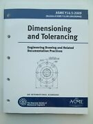 Dimensioning Tolerancingengineering Drawing Related Documentation Practices