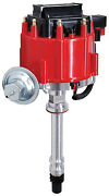 New Dist Msd Ignition 8362