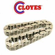 Cloyes Center Engine Timing Chain For 1995-2003 Ford Windstar - Valve Train Ul
