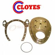 Cloyes Engine Timing Cover For 1967-1984 Chevrolet Camaro 3.8l 4.4l 5.0l Dx