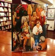 Alex Prager Face In The Crowd Rare Photo Album 2014 Hard-cover Limited To 1200