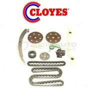 Cloyes Front Engine Timing Chain Kit For 2010-2013 Ford Transit Connect - Ji
