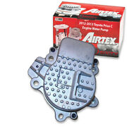 Airtex Engine Water Pump For 2012-2013 Toyota Prius C 1.5l L4 - Auxiliary Sn