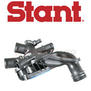 Stant Coolant Thermostat Water Outlet For 2013-2016 Mini Cooper - Engine Zp
