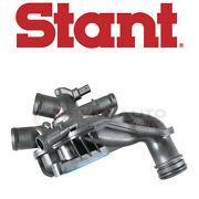 Stant Coolant Thermostat Water Outlet For 2013-2016 Mini Cooper Countryman - Si