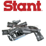 Stant Coolant Thermostat Water Outlet For 2013-2016 Mini Cooper Paceman - Yl