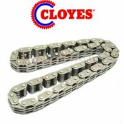 Cloyes Center Engine Timing Chain For 1999-2000 Ford Windstar - Valve Train Ku