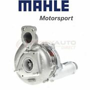 Mahle Turbocharger For 2009 Mercedes-benz Ml320 - Air Fuel Delivery Jv