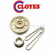 Cloyes Engine Timing Set For 2006-2010 Dodge Charger - Valve Train Ab