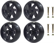 Mower Deck Wheels For Craftsman 917.289740 917.273280 917.276703 Lawn Tractor