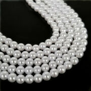 3-14mm 5-600pcs Imitation Pearl Loose Beads Jewelry Accessories Diy Findings
