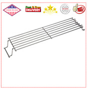 Grill Warming Rack For Weber Spirit 300 Series With Side Control Spirit E-310