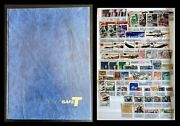 Russia. Collection Of Used Stamps In Album. Cv 3.500 Binm/bdr/082721