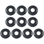 10pk Trimmer Head Cap Cover For Stihl 25-2 Fs 44 55 80 83 85 90 100 110 120 Us