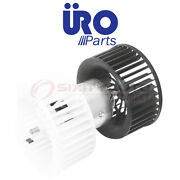 Uro Parts Hvac Blower Motor For 1992-1995 Bmw 325is 2.5l L6 - Heating Air Wt