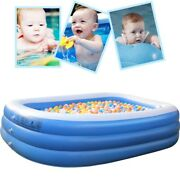 Full Size Indoor Ball Pit /outdoor Swimming Pool For Kids Adualts