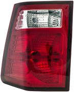 Tail Light-assembly Right Dorman 1611275 Fits 07-09 Jeep Grand Cherokee