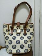 Dooney Bourke Rare Handbags Authenticated Hard To Find Free Shipping