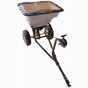 Capacity Tow Behind Broadcast Spreader 75-lb. -tbs4000prcgy