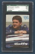 1993 Action Packed Bobby Labonte Nascar 152 Rookie Sgc 98 10 1354218-004