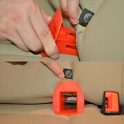 Latch Guide Safety Seats General Isofix Interface Belt Latch Guide For Isof Sm