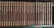 The Old West By Time-life Books - Complete Set Of 26 - Very Good Condition