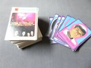 Star Trek Motion Picture Cards Singles 1979 Topps Pick/choice Complete Your Set