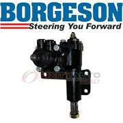 Borgeson Steering Gear Box For 1973-1974 Plymouth Cuda - Related Components Qy